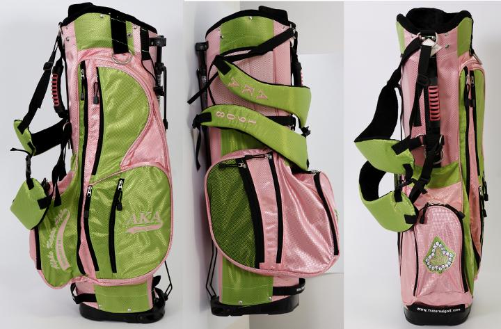 AKA_Golf_Bag