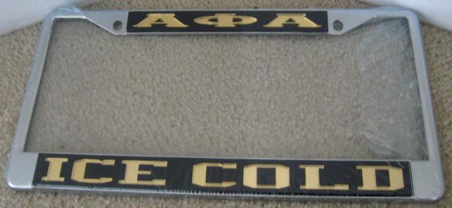 Alpha_Ice_Cold_License_Frame