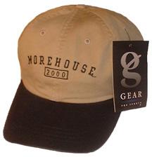 Morehouse_Cap