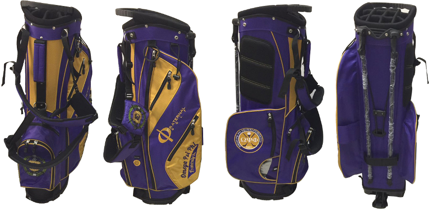 Omega_Crossover_Golf_Bag_Multiple_Views