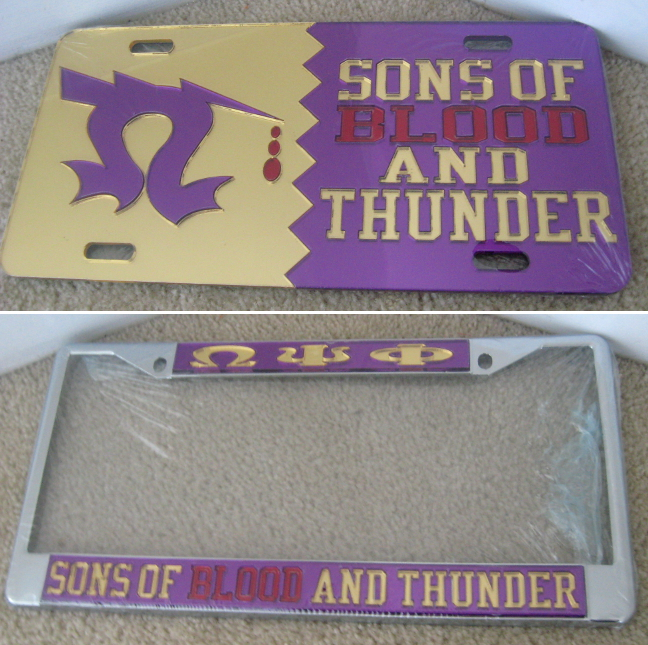 Omega_Sons_Blood_Thunder_License_Plate_Frame_Combo