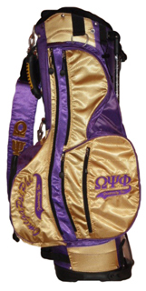 Fraternity Carry Stand Bag