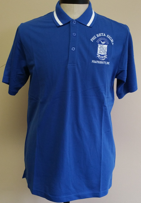 Sigma Polo blue short sleeve.jpg