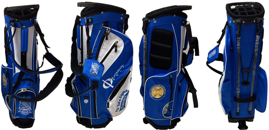 Sigma_Crossover_Golf_Bag_Multiple_Views
