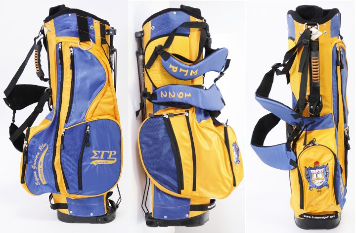 Sigma_Gamma_Rho_Golf_Bag