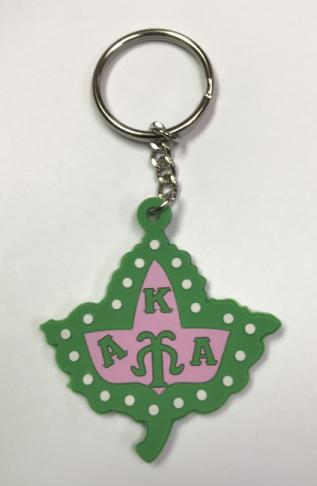 AKA_Rubber_PVC_Key_Chain_GT