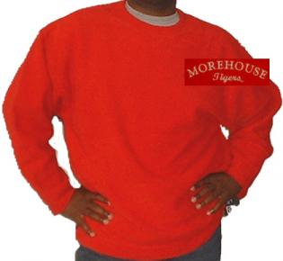 Morehouse_Pullover