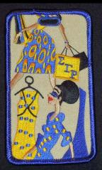 Sigma_Gamma_Rho_Sorority_Lady_Diva_Luggage_Tag.jpg