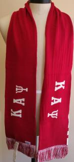 Kappa Scarf Back March 2016