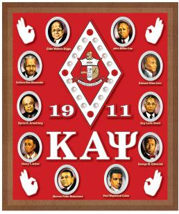 Kappa_Acrylic_Topped_Founder_Wall_Plaque
