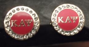 Kappa_Round_Flat_Cufflinks_Swarvoski_Crystals_CO.jpg