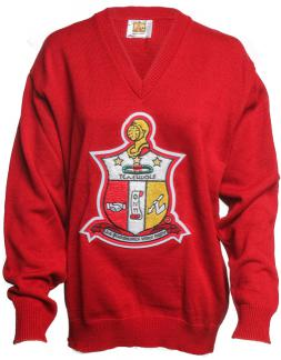 Kappa_Vneck_Sweater_with_Crest