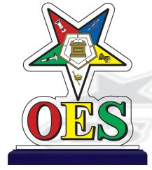 OES_Acrylic_Desktop_Crest_Wooden_Base