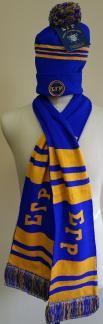 SGRho Scarf Skull Cap Set March 2016