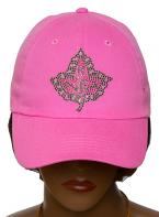 AKA_Pink_Hat_with_Bling_Ivy_Leaf_GT.jpg
