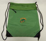 FAMU Cinch Bag