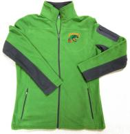 FAMU Jackets - Green Gray
