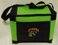 FAMU cooler - 12 pack 2016 C
