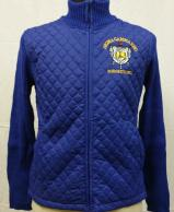 SGRho Sweater Jacket Large