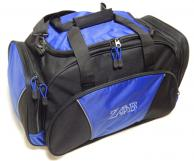ZETA Gym Bag - Blue Black Apr2015 Side view.jpg