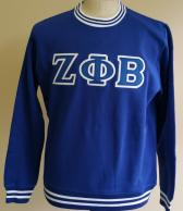 Zeta Crew Neck sweat shirt blue.jpg