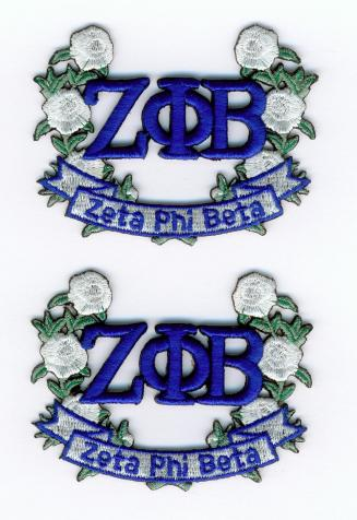 Zeta Phi Beta Sorority Store 33